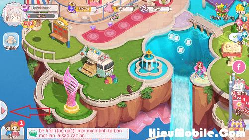 Hình ảnh ayaMa7h của 6 mẹo cho người mới chơi game The Queen - Nữ Hoàng Thời Trang tại HieuMobile