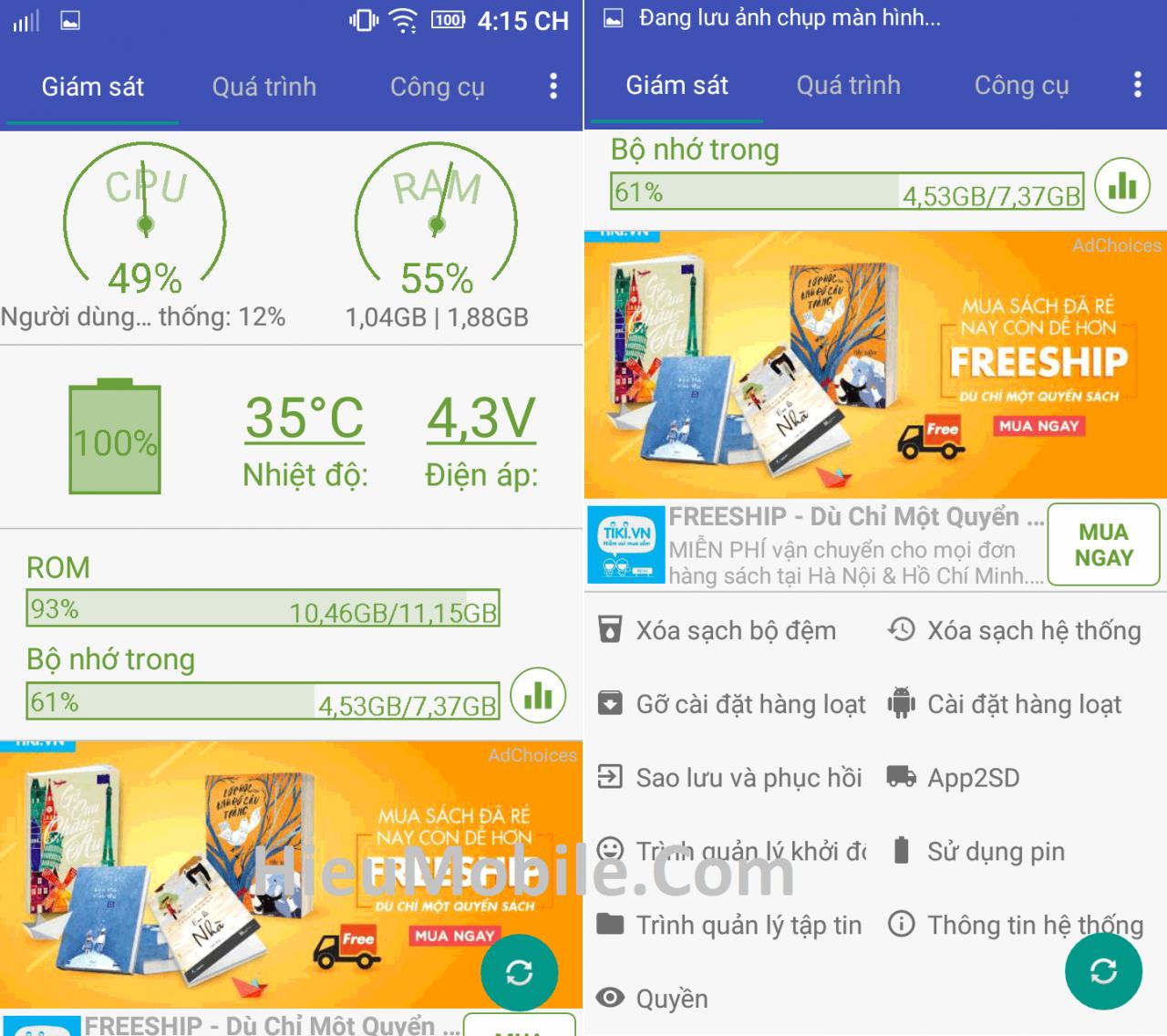 Hình ảnh b1altpG của Tải Asistant For Android - Ứng dụng quản lý điện thoại chuyên nghiệp tại HieuMobile