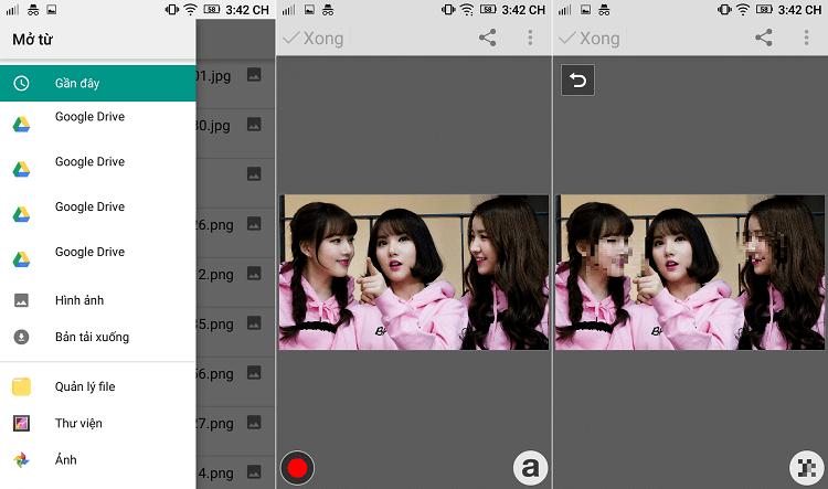 Hình ảnh bERSydU của Tải Skitch - Phần mềm che khuất và đánh dấu hình ảnh dễ sử dụng tại HieuMobile