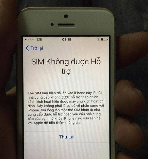 Hình ảnh bqAXEu7 của Đã có cách mới để Active iPhone Lock bằng SIM ghép thành công tại HieuMobile