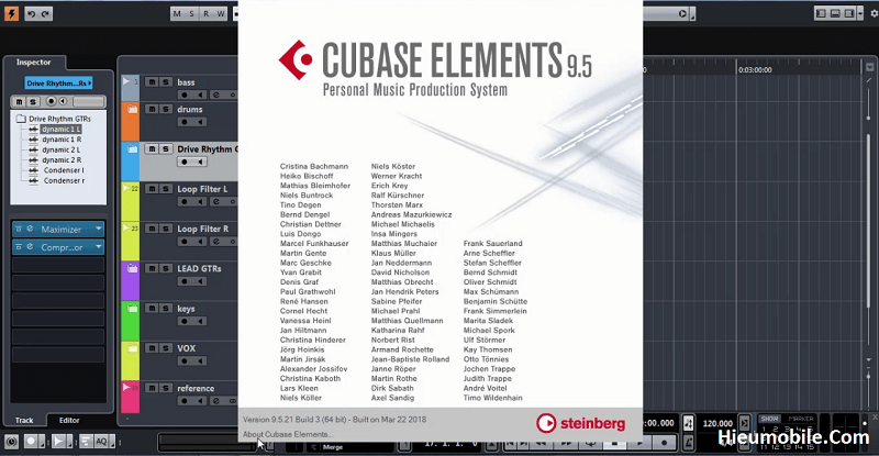 Hình ảnh bu5K0sj của Hướng dẫn cài Cubase Elements 9.5 không thời hạn sử dụng tại HieuMobile