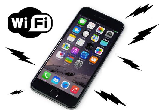 Khắc phục tình trạng bắt sóng Wifi yếu trên Smartphone