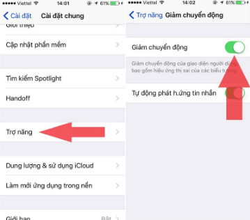 Hình ảnh dozzpVv của Những cách khắc phục khi iPhone nâng cấp iOS lên 10.3 bị chậm lag tại HieuMobile