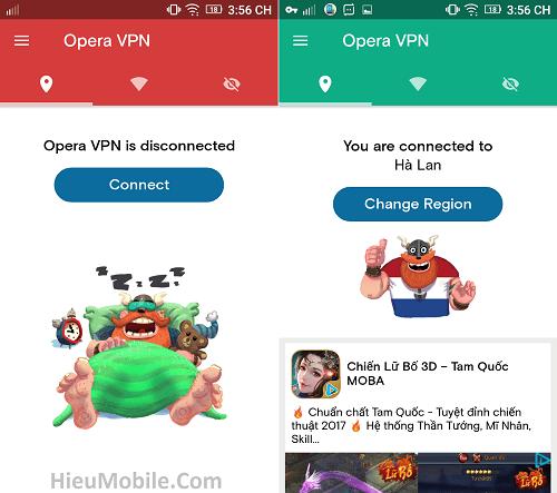 Hình ảnh dwwcNsG của Tải Opera Free VPN - Giải pháp khắc phục Wifi điện thoại bị yếu tại HieuMobile