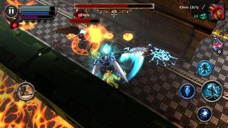 Hình ảnh dyfisZ1 của Tải game SoulCraft 2 - Nối tiếp câu chuyện anh hùng tại HieuMobile
