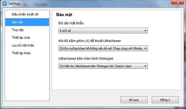 Hình ảnh eGp3mDR của Tải UltraViewer - Phần mềm điều khiển máy tính từ xa dễ sử dụng tại HieuMobile
