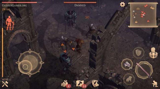 Hình ảnh eM7NyUl của Tải game Grim Soul: Dark Fantasy Survival tại HieuMobile