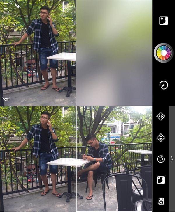 Hình ảnh eZFbsOa của Tải Split Camera - Ứng dụng chụp ảnh phân thân cho iPhone tại HieuMobile