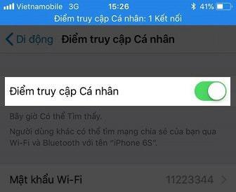 Hình ảnh epWi3SZ của Sửa lỗi thiết lập điểm truy cập khi phát 3G bằng Thánh SIM cho iPhone tại HieuMobile