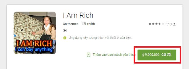 Hình ảnh euSvfWO của Tải I Am Rich - Ứng dụng chứng tỏ bạn là người giàu có tại HieuMobile