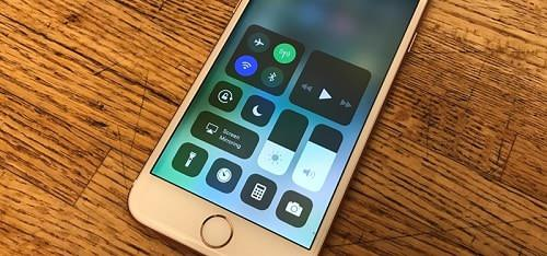Hình ảnh euvYLVw của Thủ thuật bật tắt nhanh kết nối mạng và các chức năng khác trên iPhone tại HieuMobile