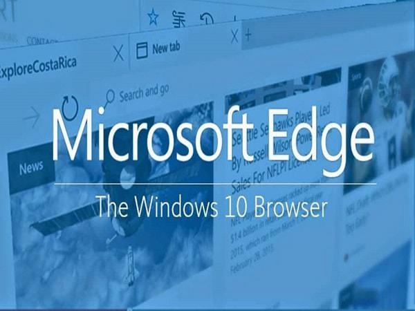 Microsoft Edge sẽ cạnh tranh trực tiếp với Google Chrome trong thời gian không xa