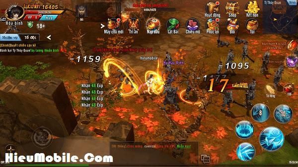 Hình ảnh ewX8J5r của Tải game Tào Tháo PK - Siêu phẩm nhập vai Tam Quốc tại HieuMobile