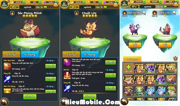 Hình ảnh fFMm9B2 của Đã có game thủ nào chơi sang trong Phi Đội Mobile chưa ? tại HieuMobile
