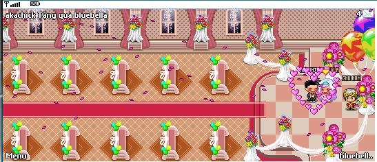 Tìm hiểu về tính năng kết hôn và li hôn trong game Avatar