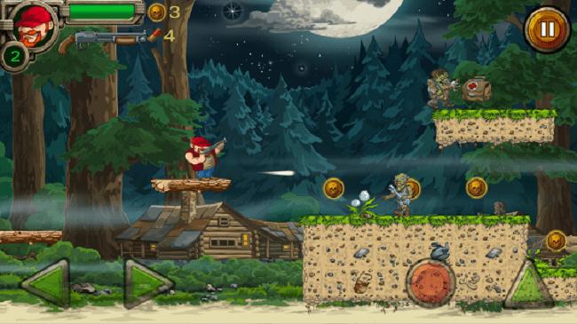 Hình ảnh fXyALR2 của Tải game Zombie Raid: Survival - Thợ rèn bắn thây ma tại HieuMobile