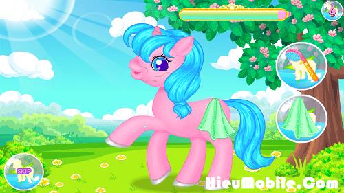 Hình ảnh g6qoJ9i của Tải game Pony Grooming Salon - Tiệm làm tóc cho ngựa tại HieuMobile