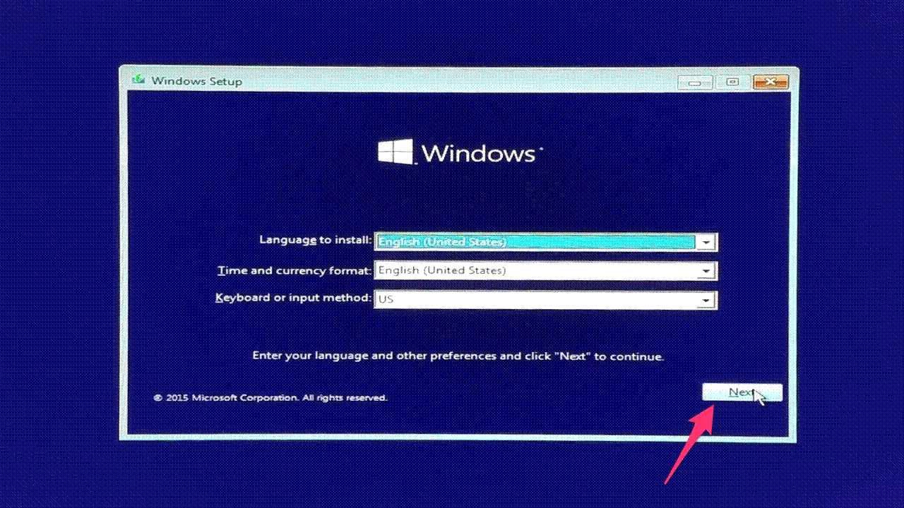 Cài đặt Windows 10 bằng USB miễn phí và đầy đủ