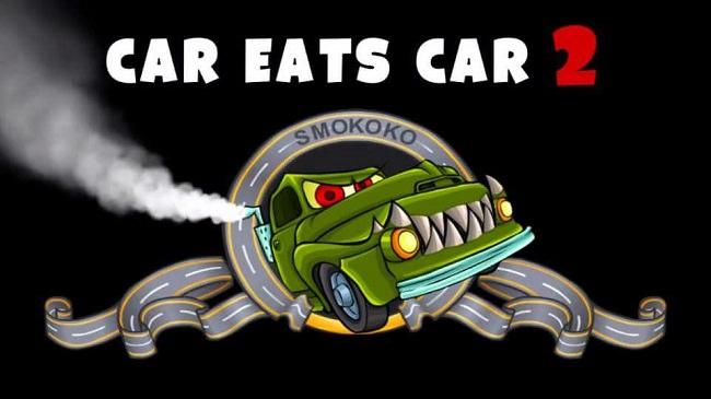 Hình ảnh gNLemFk của Tải game Car Eats Car 2 - Trận chiến của những chiếc xe tại HieuMobile