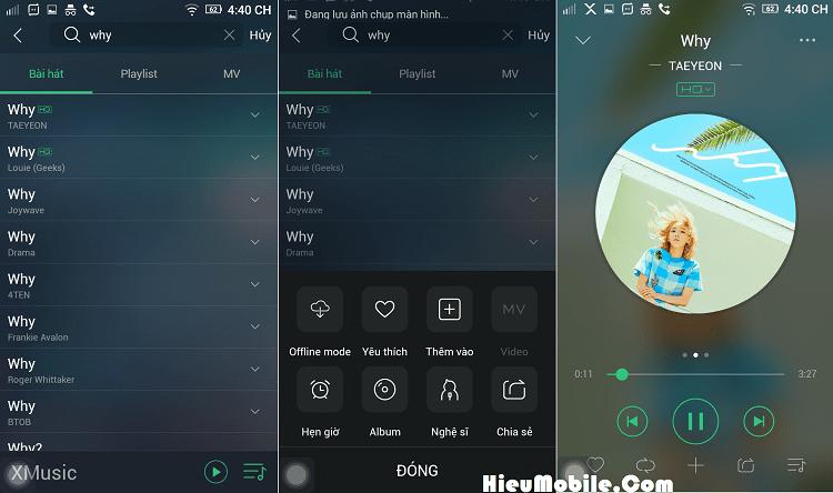 Hình ảnh gQGW72t của Tải XMusic - Ứng dụng nghe nhạc bản quyền giao diện hiện đại tại HieuMobile