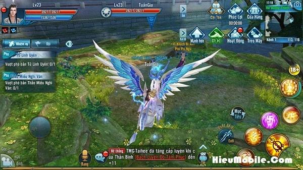 Hình ảnh gT2Fykd 3 của Cách nhận toàn bộ nhiệm vụ ẩn trong game Tru Tiên 3D Mobile tại HieuMobile
