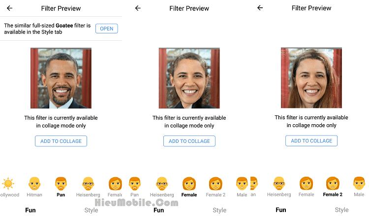 Hình ảnh hAUMc0j của Tải FaceApp - Ứng dụng biến đổi biểu cảm khuôn mặt cực hài hước tại HieuMobile