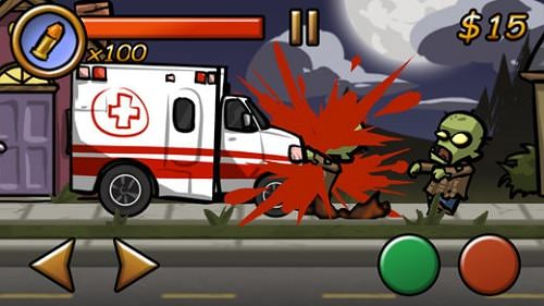 Hình ảnh hBa1vo1 của Tải game Zombieville USA – Đại chiến Zombie ở Mỹ tại HieuMobile