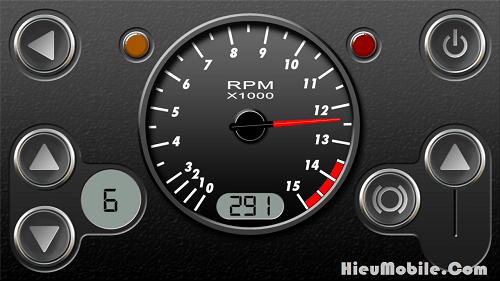 Hình ảnh hEKkG9J của Tải RevHeadz Engine Sounds - Giả định âm thanh xe đua cực phê tại HieuMobile