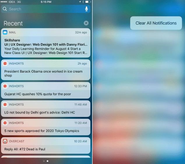 Hình ảnh của Các nguyên nhân chính khiến iPhone của bạn hao pin tại HieuMobile