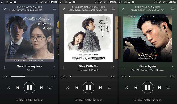 Hình ảnh i6zHleG 1 của Tải Spotify - Nghe nhạc trực tuyến thông minh và tốc độ cao tại HieuMobile
