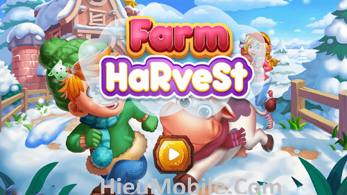 Hình ảnh i7s7QdF của Tải Farm Harvest - Quản lý nông trại tại HieuMobile