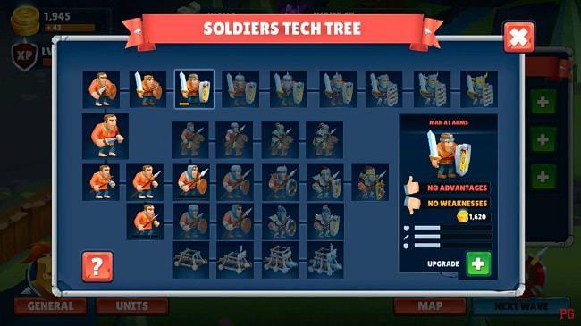 Hình ảnh iYqSxfs của Tải game Game of Warriors - Chiến tranh của các đế chế tại HieuMobile