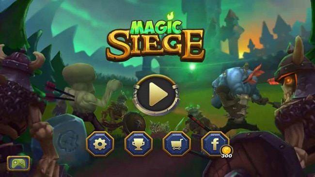 Hình ảnh isrNwXS 1 của Tải game Magic Siege - Defender: Thủ thành ma thuật cực hấp dẫn tại HieuMobile
