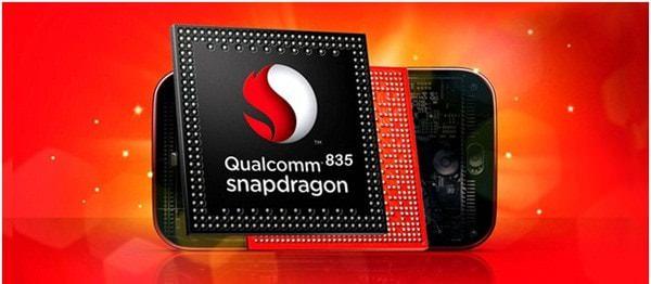 Hình ảnh ivojit4 của Siêu chip Snapdragon 835 chính thức được Qualcomm tuyên bố ra mắt tại HieuMobile