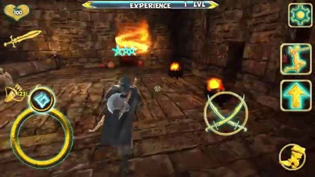 Hình ảnh j5SuXSk của Tải game Ninja Samurai Assassin Hero IV Medieval Thief tại HieuMobile