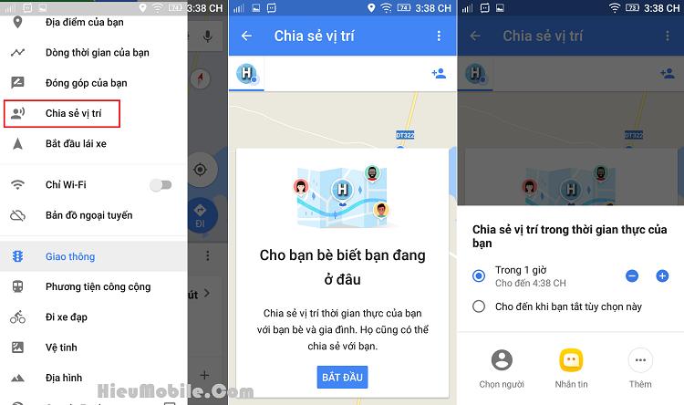 Hình ảnh j5ipXBp của Google Map thêm tính năng chia sẻ vị trí hiện tại với người khác tại HieuMobile
