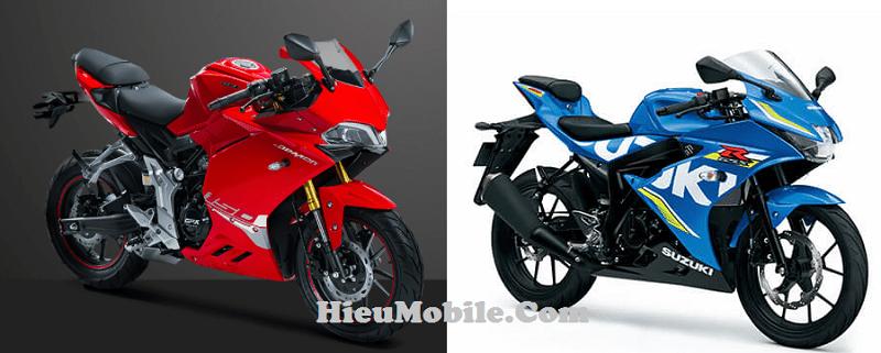 Hình ảnh jD9K1U1 của Đánh giá và so sánh thông số kỹ thuật Demon 150 GR và GSX R150 tại HieuMobile