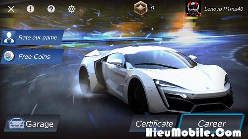Hình ảnh jPU6I84 của Tải game Crazy For Speed - Cuộc đua với thời gian tại HieuMobile