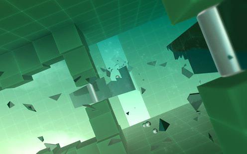 Hình ảnh jTCmAkn của Tải game Smash Hit - Siêu phẩm gây ức chế chỉ đứng sau Flappy Bird tại HieuMobile