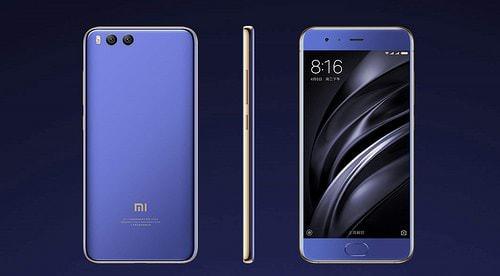 Hình ảnh jV9XNE3 của Đánh giá Xiaomi Mi 6: Chiếc điện thoại có cấu hình khủng nhưng giá bình dân tại HieuMobile