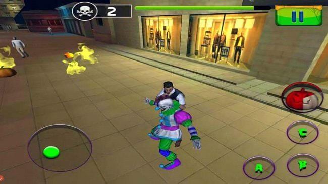 Hình ảnh jmz1IRy của Tải game Scary Clown : Halloween Night - Chú Hề Ma Quái tại HieuMobile