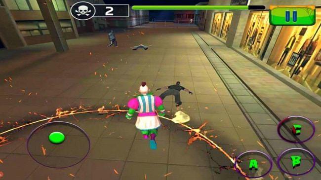 Hình ảnh jwk9bze của Tải game Scary Clown : Halloween Night - Chú Hề Ma Quái tại HieuMobile