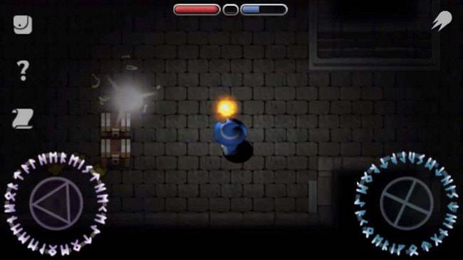 Hình ảnh kDX02a5 của Tải game Solomon's Keep - Đại chiến Phù Thuỷ tại HieuMobile