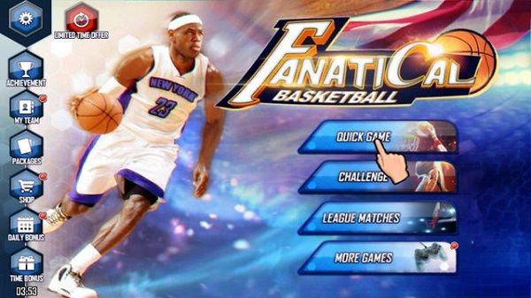 Hình ảnh kaY84lG của Tải game Fanatical Basketball - Bóng Rổ cuồng nhiệt tại HieuMobile