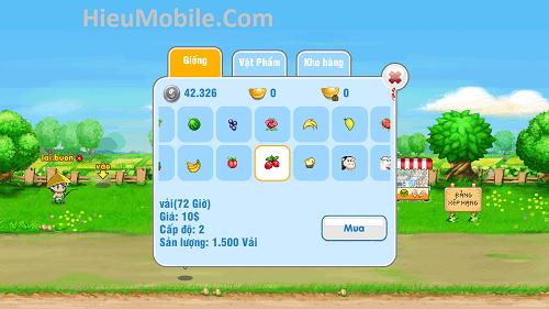 Hình ảnh kiqx0L7 của Avatar 2D cập nhật 2 tính năng giúp người chơi kiếm Xu tại HieuMobile