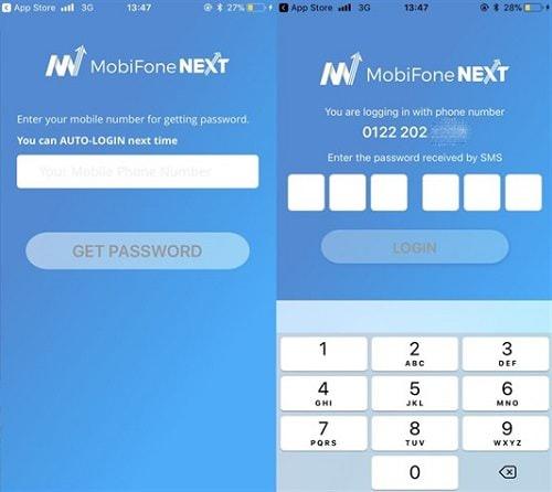 Hình ảnh kudJ4fQ của Giới thiệu người sử dụng nhận tiền vào tài khoản cùng MobiFone Next tại HieuMobile