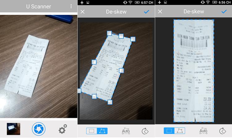 Hình ảnh ky89QGp của Tải U Scanner - Ứng dụng chụp tài liệu thông minh và tiện ích tại HieuMobile