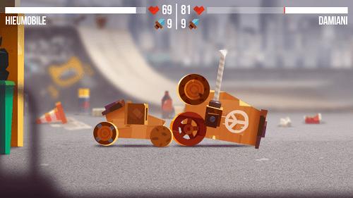 Hình ảnh lKu0E0L của Tải game CATS: Crash Arena Turbo Stars - Đấu trường chiến xa mèo tại HieuMobile