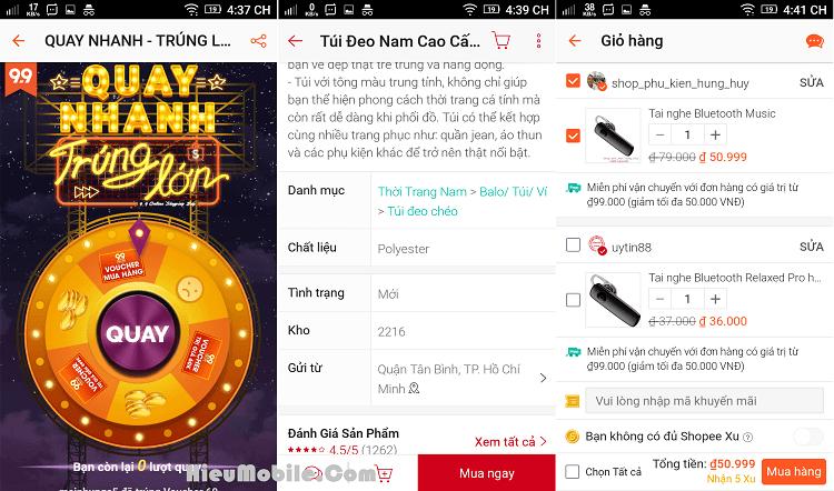 Hình ảnh lqytfIw của Tải Shopee - Ứng dụng mua sắm trực tuyến nhiều khuyến mãi tại HieuMobile