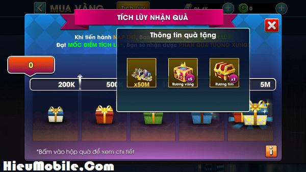 Hình ảnh mDuRlJY của Hướng dẫn chi tiết cách nạp tiền vào game Cờ Cá Ngựa ZingPlay tại HieuMobile